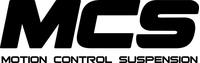 Motion Control Suspension Decal / Sticker 04