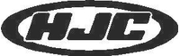 HJC Helmets Decal / Sticker 03