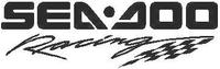 Sea-Doo Racing Decal / Sticker 02