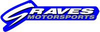 Graves Motorsports Decal / Sticker 05