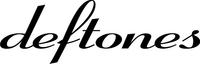 Deftones Decal / Sticker 05