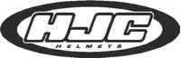 HJC helmets Decal / Sticker 02