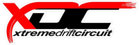 CUSTOM XTREME DRIFT CIRCUIT DECALS and STICKERS