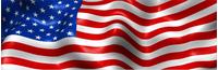American Flag Decal / Sticker 52