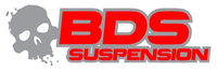 BDS Suspension Decal / Sticker 04