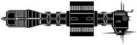 Babylon 5 Decal / Sticker 18