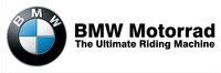 BMW Motorrad The Ultimate Riding Machine Decal / Sticker 33
