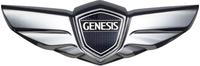 Genesis Decal / Sticker 06