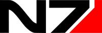 N7 Decal / Sticker c