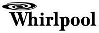 Whirlpool Decal / Sticker Printed 02