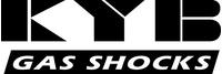 KYB Gas Shocks Decal / Sticker 02