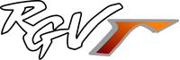 Suzuki RGV Decal / Sticker 03
