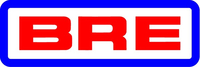 BRE Datsun Logo Decal / Sticker 01