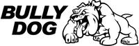 Bully Dog Decal / Sticker 11