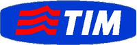 Telecom Italia TIM Decal / Sticker