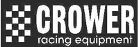 Crower Racing Equipment Decal / Sticker
