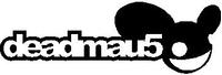 deadmau5 Decal / Sticker