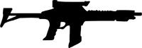 AR15 Decal / Sticker