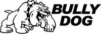 Bully Dog Decal / Sticker 10