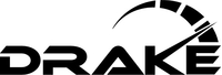Drake Off-Road Decal / Sticker 04