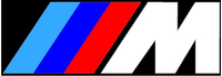 BMW M Decal / Sticker 41