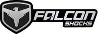 Falcon Shocks Decal / Sticker 01