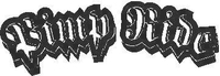 Pimp Ride 01 Decal / Sticker