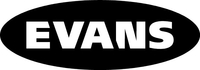 Evans Drumheads Decal / Sticker 03