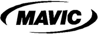 Mavic Decal / Sticker 02