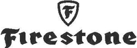 Firestone Decal / Sticker 02