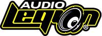 CUSTOM AUDIO LEGION DECALS and STICKERS
