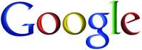 Google Decal / Sticker