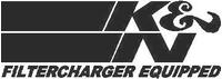 K&N Air Filters Decal / Sticker 02