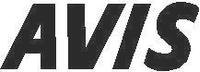 AVIS Decal / Sticker