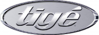 CUSTOM TIGE BOAT DECALS and TIGE BOAT STICKERS