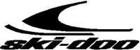 CUSTOM SKI-DOO DECALS and SKI-DOO STICKERS