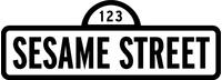 Sesame Street Sign Decal / Sticker 03