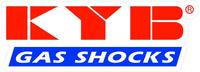 KYB Gas Shocks Decal / Sticker 03
