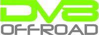 DV8 Off-Road Decal / Sticker b