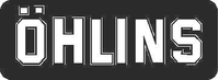 OHLINS Decal / Sticker 04