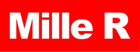 Aprilia Mille R Decal / Sticker 10