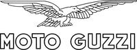 Moto Guzzi Decal / Sticker 07
