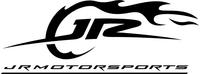 JR Motorsports Decal / Sticker 01
