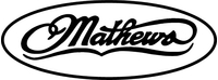 Mathews Decal / Sticker 07