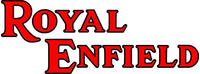 Royal Enfield Decal / Sticker 06