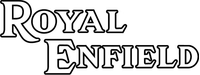 Royal Enfield Decal / Sticker 02