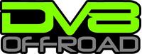 DV8 Off-Road Decal / Sticker e