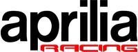 Aprilia Racing Decal / Sticker 27
