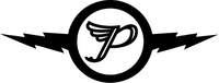 Pixieis Band Decal / Sticker 01