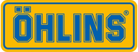 OHLINS Decal / Sticker 11
